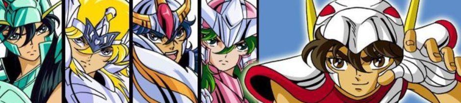 manga saint seiya, saint seiya,  histoire l'animé le manga